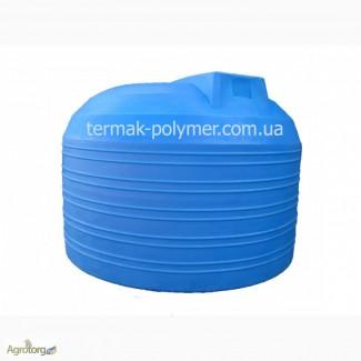 Пластиковые баки 5500 литров