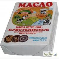 Продам масло сливочное, г. Киев