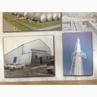 Резервуары для сельского хозяйства ООО НПП Укрпромтехсервис более 24 лет опыта