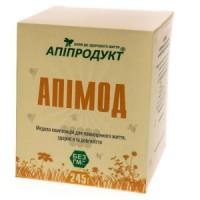 Уникальная медовая композиция для повышения иммунитета - Апимод