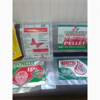 Упаковка для пеллет