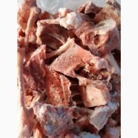 Каркас индюшиный резанный, замороженный