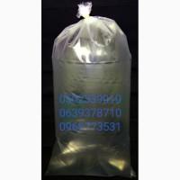 Мешки полиэтиленовые 60*90 см, упаковка габаритных товаров и молодых овощей, капусты
