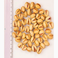 Фісташки обсмажені солені 30/32 без ГМО (Іран)
