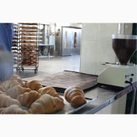Шокова заморозка хлібобулочних виробів