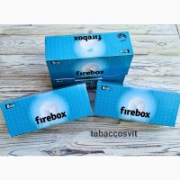 Гильзы для сигарет Firebox 250 Blue
