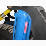 Культиватор КПС трёхрядный, прицепной, от 80 до 170 л.с