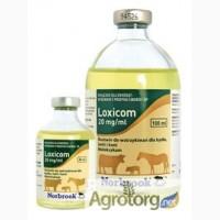 Loxicom 20 mg/ml 50 ml Fredensborg(Дания)