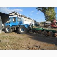 Прдам трактор хтз-17221 кап.ремонт