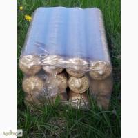 Продаємо паливні брикети Nestro з дуба і з соломи