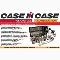 Двигатель CASE 2366