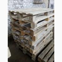 Продам піддони, палети деревяні 800х1200х138 бв