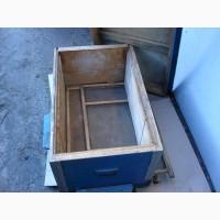 Продам пчелиные ульи и др. инвентарь в единичном количестве