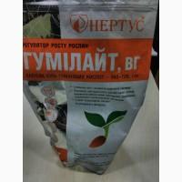 Гумилайт 80% стимулятор роста, адаптоген, антистресант (гумифилд) Амикс