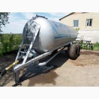 Бочка МЖТ-10 для жидкого навоза, воды