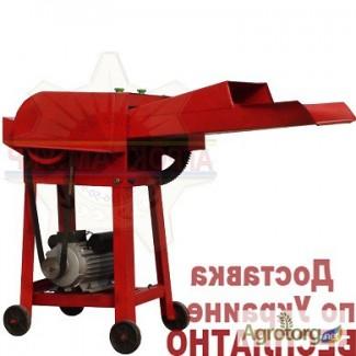 Продам сечкарня траворезка электрическая Умница
