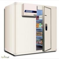Холодильные, морозильные камеры для магазинов со склада в Симферополе.Доставка по Крыму