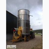 Предоставляем услуги мобильной (передвижной) сушки зерна в вашем хозяйстве
