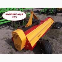 Подрібнювач (мульчер) пожнивних залишків кукурудзи ПРР-280 - КОМПЕНСАЦІЯ - 25%