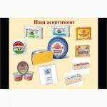 Продаем сыры твердые, плавленные, масло от производителя ТМ Златокрай
