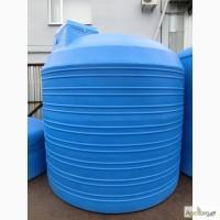 Пластиковые баки 9000 литров