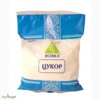 Продам сахарный песок фасованный, сахар в мешках