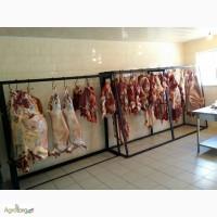 Продажа мяса баранины и говядины Halal
