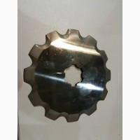 Нож ротора жатки Geringhoff Rota-Disk