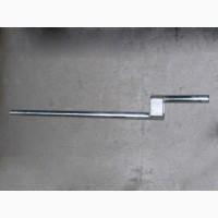 Продам вал колінчастий (crankshaft) шнека жатки D28283016 AGCO