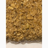 Волоський горіх, очищений від шкірки 0, 5кг (мікс)