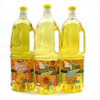 Подсолнечное Кукурузное Соевое, Пальмовое масло на Экспорт