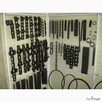 Ланцюги круглоланкові для гнойорозкидачів РОУ-6,РОУ-9 і іншої техніки