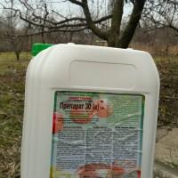 Инсектицид Препарат 30В для защиты сада 10л