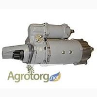 Стартер СТ3202-3708 24В (СМД-15Н, СМД-17, СМД-21 и их модификации)