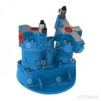 Универсальный насосный агрегат 323.3.55.100.22 | УНА-15