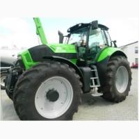 Трактор колесный Deutz-Fahr Agrotron X 720 DCR