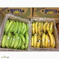 Овощной банан плантайн