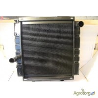 Радиатор водяной для балканкар Д3900