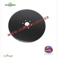 Продам диск сошника 340 мм, 820-155С Great Plains