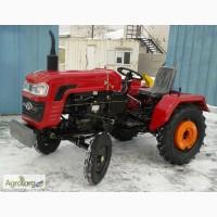 Мини-трактор Shifeng-240 (Шифенг-240) | Купить, цена, отзывы