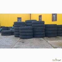 Продажа грузовых шин