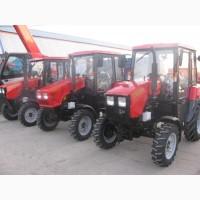 Трактор колесный BELARUS-320.4