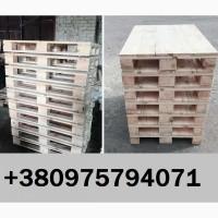 Продажа деревянных поддонов, Полтава. Изготовление и продажа поддонов. Гарантия качества