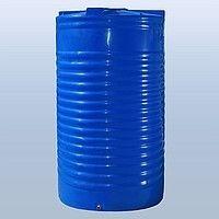 Бак, емкость для воды(Дизельное топливо)пластиковая вертикальная 20000л