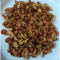 Сухофрукти, сушка с яблок