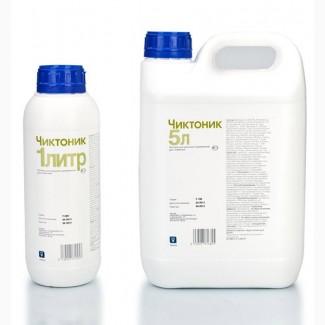 ЧИКТОНИК 1 л, комплексный витаминный препарат для домашней птицы
