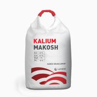 Мінеральне добриво KALIUM Makosh (Калійне добриво) Luvena - 500 кг