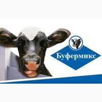 Буфер кормовой для молочных коров