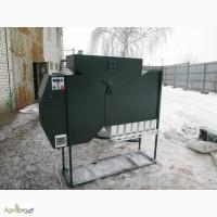 Продам безрешётный сепаратор зерна ИСМ-5
