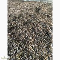 Отходы (Семочки + зерновые в перемешку)